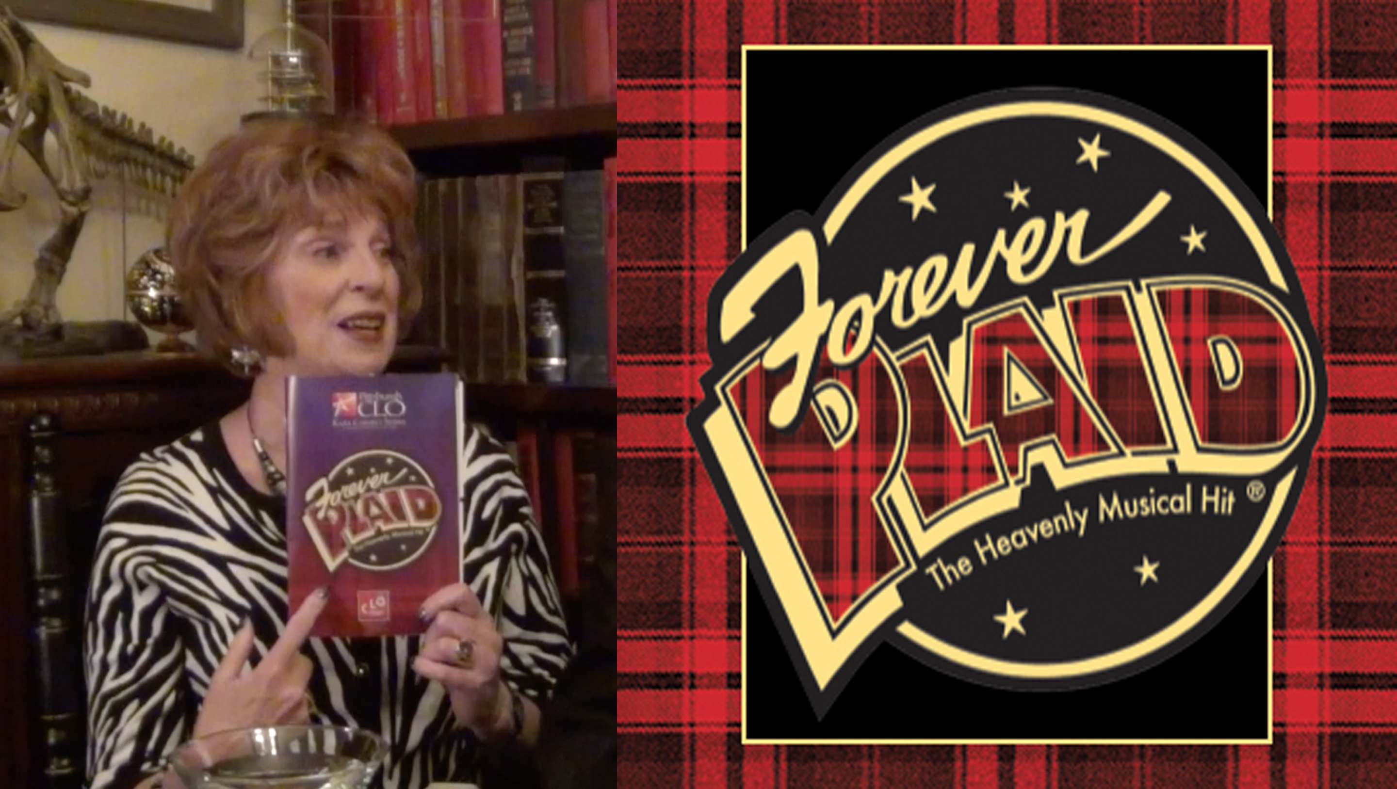 Review: FOREVER PLAID, Pittsburgh CLO